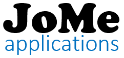 JoMe applications icon